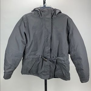 The North Face Hyvent Goose Down Coat Size Large